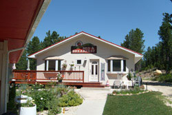 Black Hills Bed & Breakfast